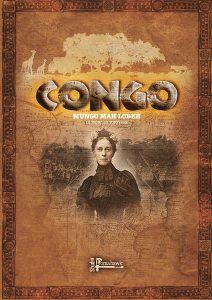 Congo - Mungo Mah Lobeh