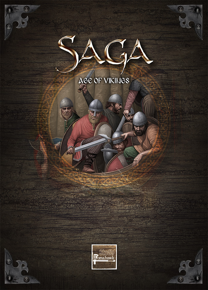 Saga - Studio Tomahawk