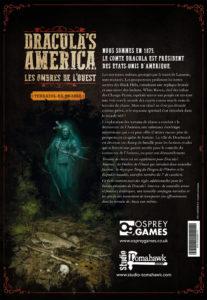 Dracula's America - Terrains de chasse